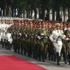 Çin ordusundan ABD'ye 'savaş uyarıs; Savaştan Korkmuyoruz