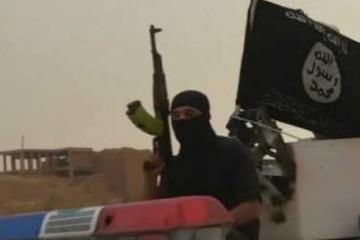 AB'tan IŞİD'e katılanların sayısı?