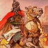 Şam Atabeyi Nureddin Mahmud Zengi (k.s.) – (yönetici)