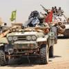 Suriye'de bütün ittifaklar çöktü