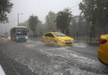 İmamoğlu Bodrumda İstanbullu yağmur sularında yüzüyor