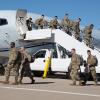 Pentagon Sözcüsü Manning: Bugün itibariyle Meksika sınırına 5 bin 200 asker intikal etmiştir