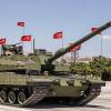 Altay Ana Muharebe Tankının seri üretimi için sözleşmesi imzalandı.