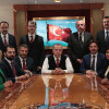 Başkan Erdoğan: Bunu ancak eroin alan biri yapar