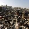 Yemen'deki utanç verici savaşı bitirin