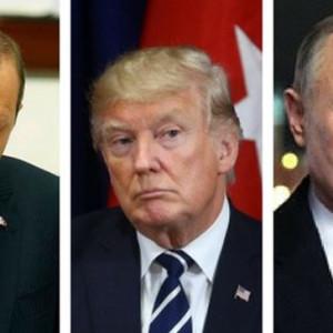 Rusya'dan Türkiye ve ABD'ye 'ben de buradayım' mesajı