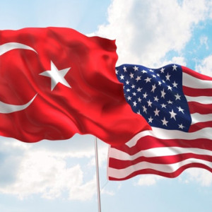 Türkiye: ABD ne kadar hızlı kavrarsa o kadar iyi olur