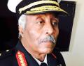 """Hafter'in  Deniz Kuvvetleri komutanı Mahdavi;'Türk gemilerini kendim batıracağım""""'"""