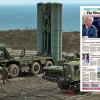 ABD basınının ikiyüzlülüğü: Yunanistan'ı görmedi, Türkiye'yi NATO'ya tehdit olarak gösterdi