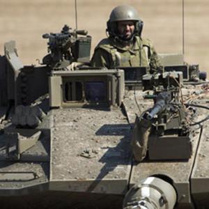 Gazze bir daha savaşın eşiğinde