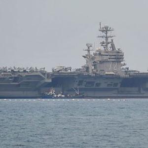 ABD ordusundan İran'a saldırı hazırlığı