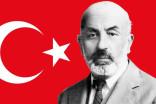 İstiklal Şairimiz Mehmet Akif Ersoy'un Vefat Yıldönümü 27. Aralık.1936