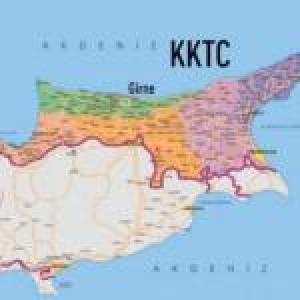 KKTC'den Cenevre'de 6 maddelik Kıbrıs önerisi