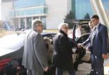 Rus Büyükelçi Yerhov, Türkiye'ye Hayran Kaldı: Çok Ilginç Bir Sistem Geliştirildi 01 .