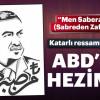 """""""Erdoğan portreli"""" Türkiye desteği"""