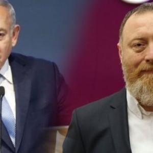 İsrail ve HDP'nin hedefi ortak!