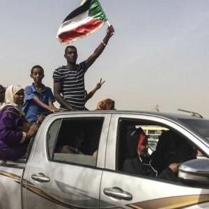 ABD ve AB'den peş peşe Sudan açıklamaları!