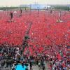 Türkiye düşmanlarını sevindirmeyin