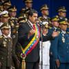 Maduro'ya suikast girişiminde 6 kişi gözaltına alındı