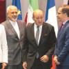 Avrupa İran'ı sattı