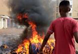 Sudanda darbeciler göstericilerin üzerine ateş açtı; 13 ölü,116 yaralı