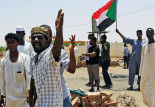 Sudanda darbeciler 100′ün üstünde göstericiyi katlettiler.Çok yaralı var