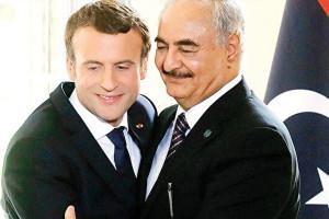 Şer güçler Türkiye'ye karşı Korsika'da bir araya geliyor