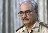 Türkiye ve Rusya'nın ardından İtalya'da Hafter'e 'çağrıda bulundu: Askeri seçenekten vazgeçin