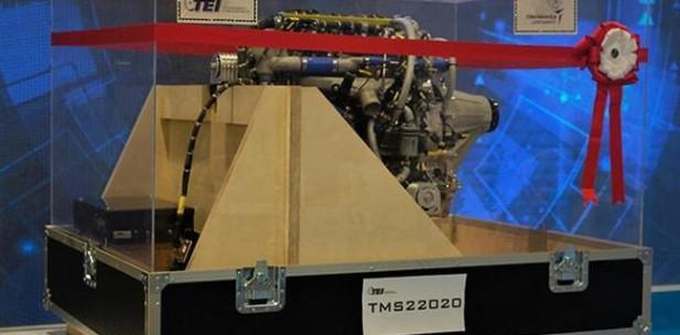 Türkiye için tarihi gün! İlk milli İHA motoru PD170′in seri üretimi tamamlandı