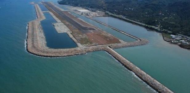 Başkan Erdoğan'dan bir müjde daha: Hangi şehirlere havalimanı geliyor?