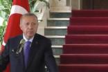 Erdoğan; Hafter'in barış veya ateş kes diye bir derdi yok