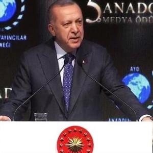 Başkan Erdoğan resti çekti: Ne anlaşması ya, bu bir işgal projesidir.