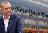 """New York Times; """"Erdoğan Avrupa'nın Problemlerini tek başına üstlenen bir lider"""