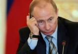 Rusya Devlet Başkanı Putin'den itiraf: Ekonomimiz zor durumda