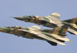 Libya'ya gönderilen Rus savaş uçakları BM'yi harekete geçirdi!
