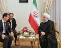 İran Meclisi'nde sesler yükseldi: Beklenmedik Esed rejimi itirafı