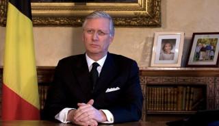 Belçika Kralı Philippe, ülkesinin sömürgeci geçmişinden utandığını Kongo'ya mektupla söyledi