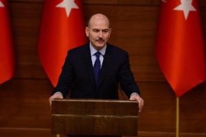 Bakan Soylu duyurdu: Cumhuriyet tarihinin en büyük uyuşturucu operasyonu