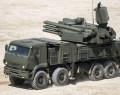 Libya'da SİHA'lar, Rus yapımı Pantsir'i imha etti!