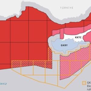 Türkiye MEB sınırlarını tek taraflı deklare etmesi hukuken mümkün