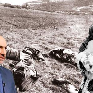 Paşinyan İran'ı ifşa etti