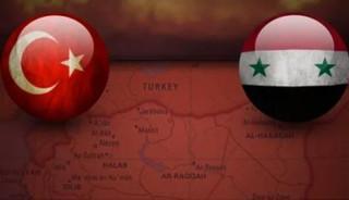 Toprak, Terör, Türkmen Yahut Suriye Çıkmazı