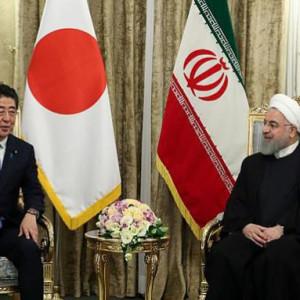 """""""Hayır Diyebilen Japonya"""" ve İran ile İlişkiler"""
