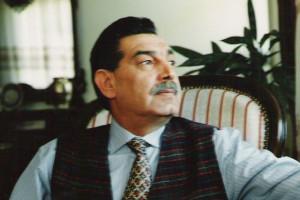 Akif İnan'ın Kanal 7′deki sohbetleri kitaplaştı