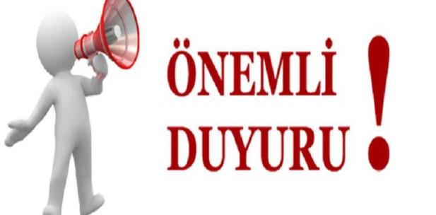 DUYURU!..